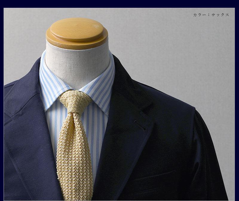 ストライプシャツ メンズ