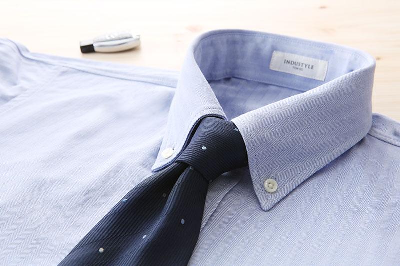 ワイシャツ通販でおすすめのサイトは、インダスタイルトウキョウ公式オンラインショップITOHARI