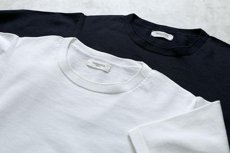メンズの必需品Tシャツは、定番&人気ブランド24選から選ぼう!!|オンスや丸胴編みなどの用語も徹底解説