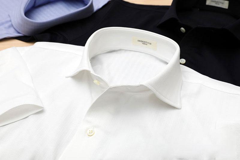 【脱・半袖オジサン】格好良く見える半袖シャツの選び方&おすすめ半袖シャツ10選
