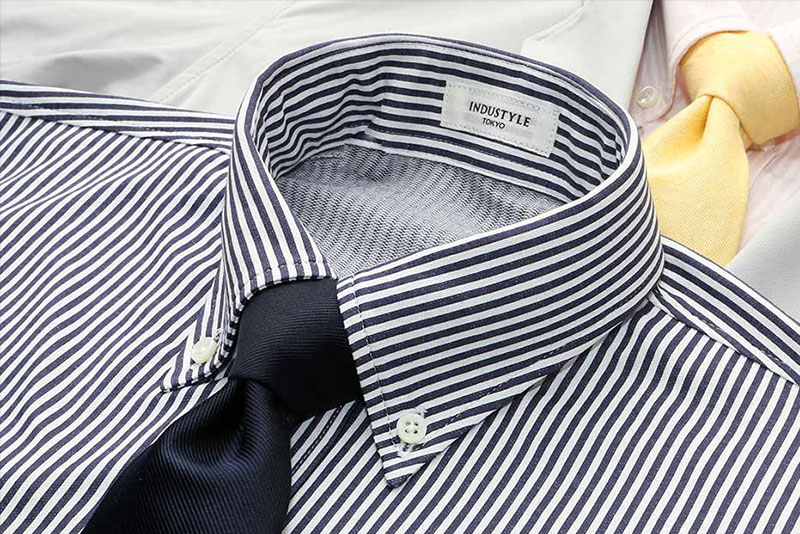 ニットシャツのオススメ12選。人気上昇中のニットシャツを正しく理解するための厳選ブランド&お手入れ方法を徹底紹介