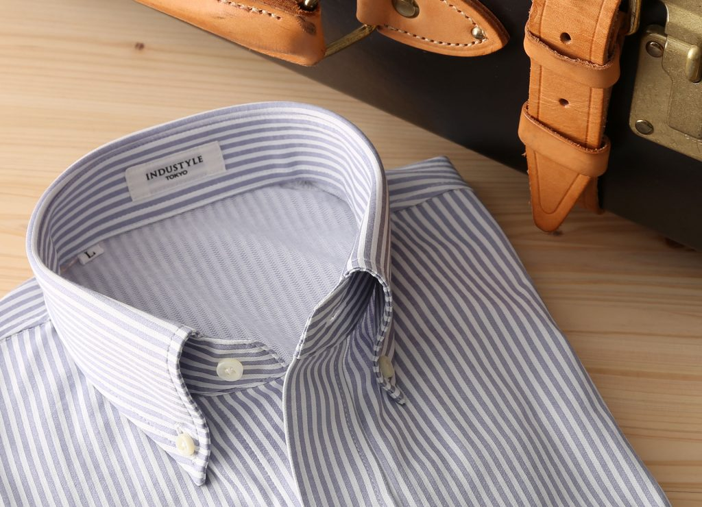【オーダーシャツ店8選】実は簡単!憧れのオーダーシャツを注文するための基礎知識&おすすめEC店舗【徹底解説】